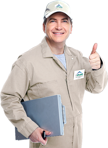 The Appliance Repair Professionals